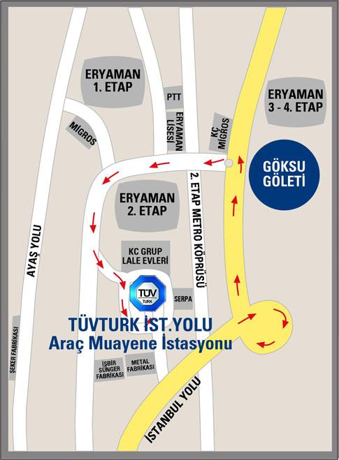 İstanbulyolu Tüvtürk